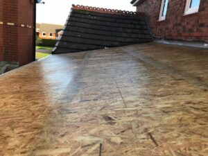 Roofing Solutions Preston