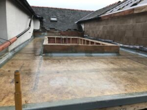 Flat Roofing Solutions Preston