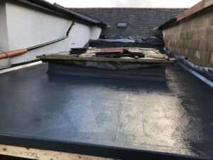 Flat Roofs Blackburn